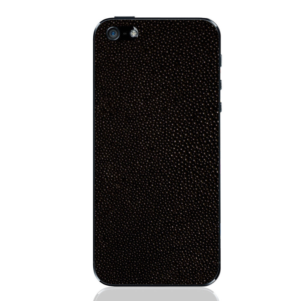 Stingray iPhone 5 - 5S - SE Leather Skin