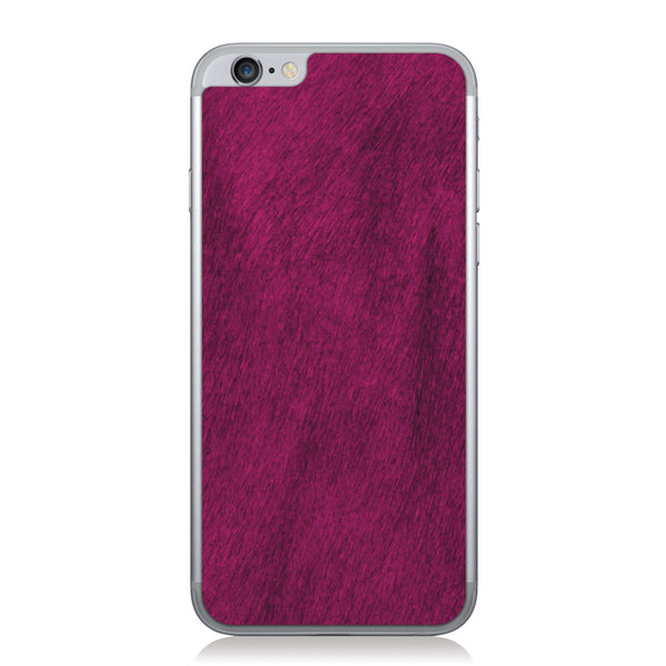 Violet Pony iPhone 6/6s Leather Skin