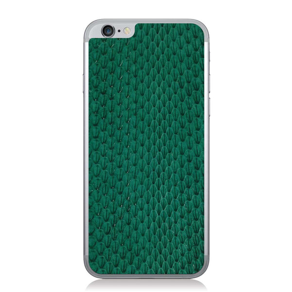 Evergreen Whip Snake iPhone 6/6s Leather Skin