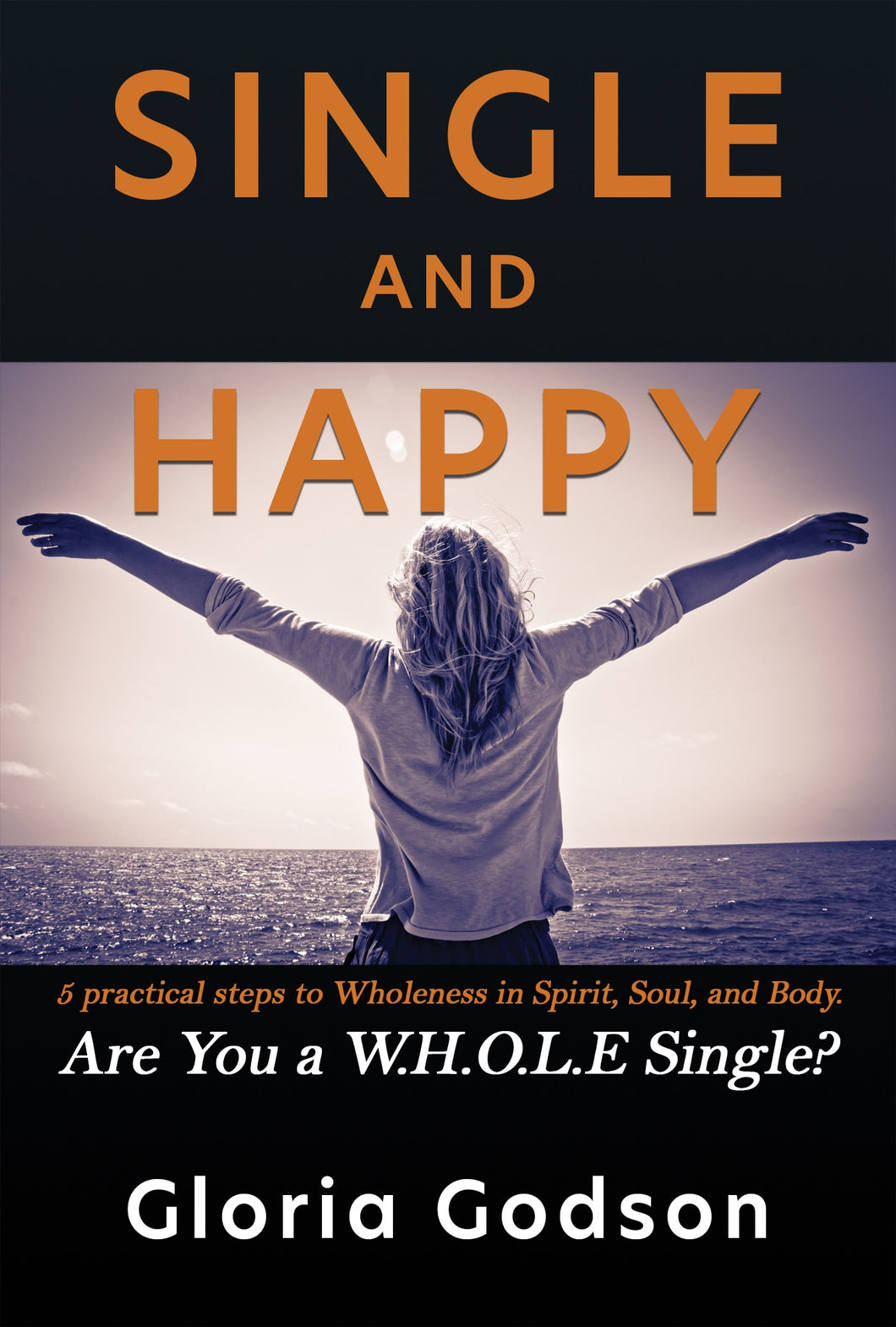 Single & Happy - Are You A W.H.O.L.E Single?