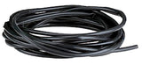 "Airline Tubing (Black) 3/16"" x 30ft"