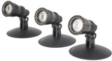 Aquascape® G2 LED Garden and Pond Spotlight Kit 3-Watt