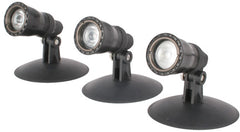 Aquascape® Garden and Pond LED Spotlight Kit