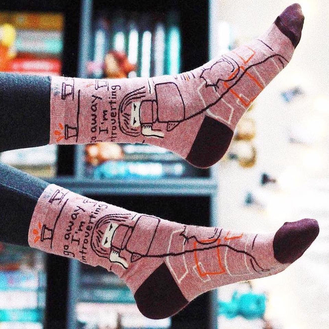 Graphic Socks