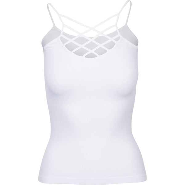 Reversible Criss-Cross Cami