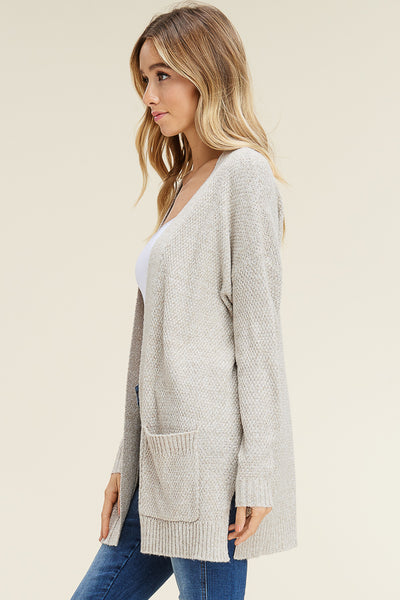 Ella Cardigan - Cream