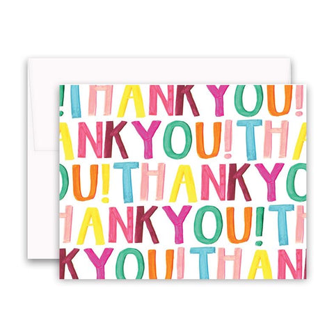 Thank You Lots - Box of 6