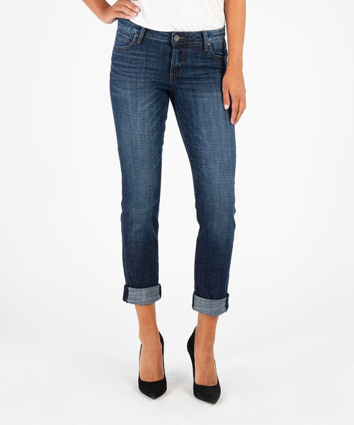 Kut from the Kloth - Boyfriend Jeans