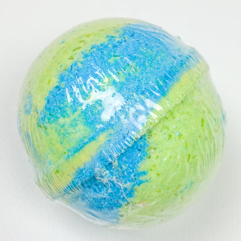 Every Day is Earth Day Bath Bomb