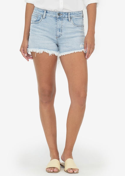 Kut from the Kloth - Jane High Rise Shorts