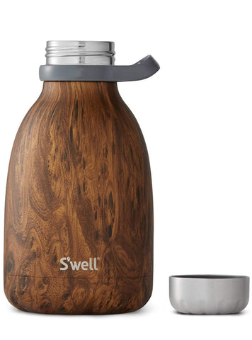 S'well Teakwood Roamer - 40oz