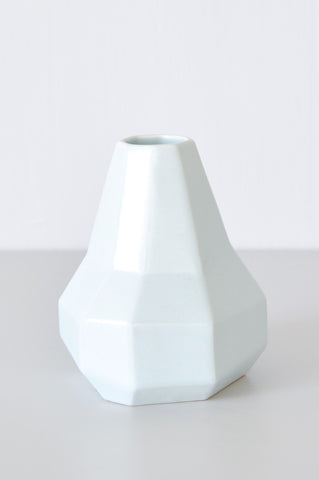 Gidon Bing Faceted Vase