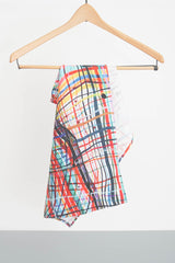 Tea Towel - Plaid