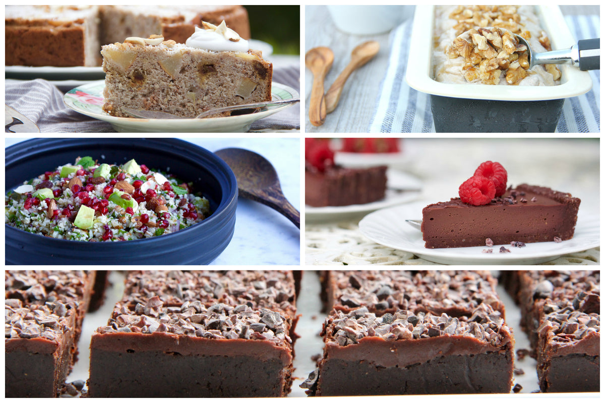Most Popular Recipes of 2015