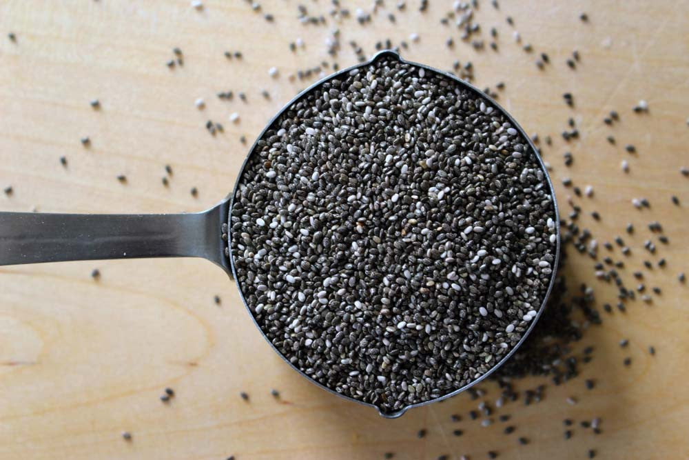7 Reasons to Check Out Chia