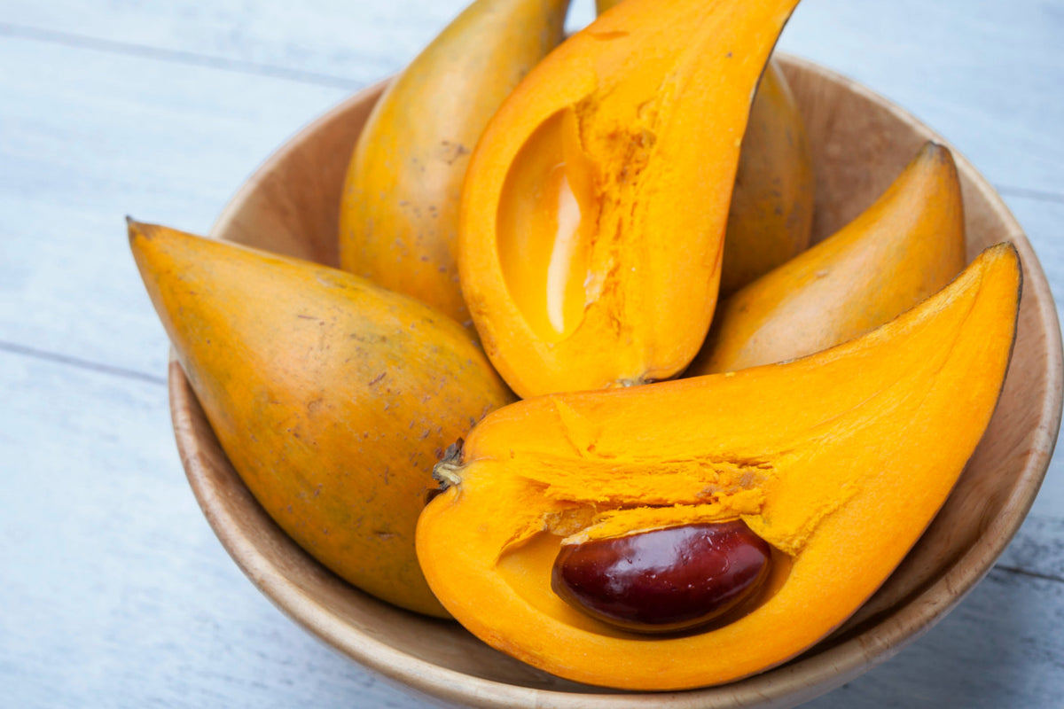 10 Great Reasons to Love Lucuma