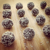 Cacao Coconut Superfood Balls