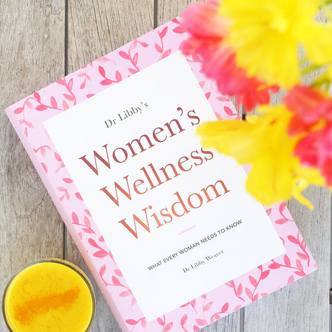 Dr Libby Women's Wellness Wisdom