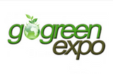 Go Green Expo Logo
