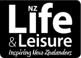 Life and Leisure Logo