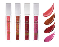 Sally B's Skin Yummies B Glossy Lip Gloss