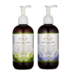 Sally B's Skin Yummies Eco Body Lotion