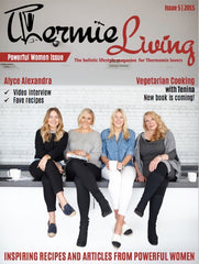Thermie Living Magazine - May 2015