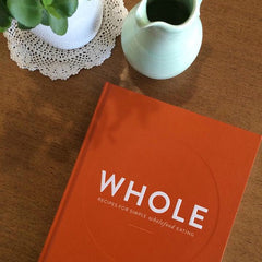 WHOLE Cookbook