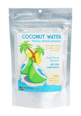 Matakana Superfoods Freeze Dried Coconut Water