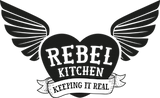 Rebel Kitchen Mylks Logo