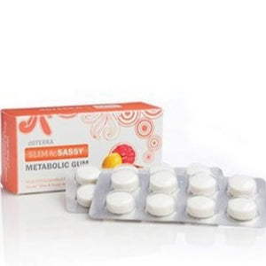 Slim and Sassy Metabolic Gum