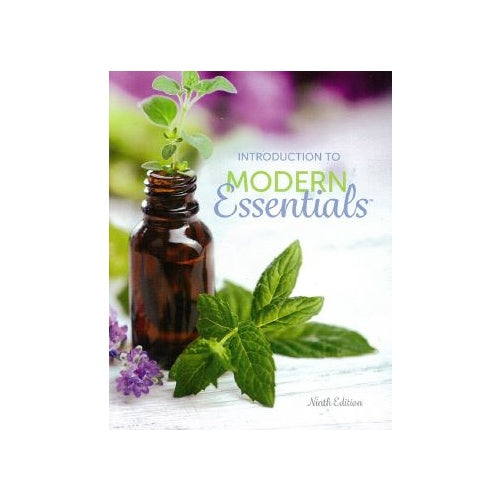 Introduction to Modern Essentials Booklet