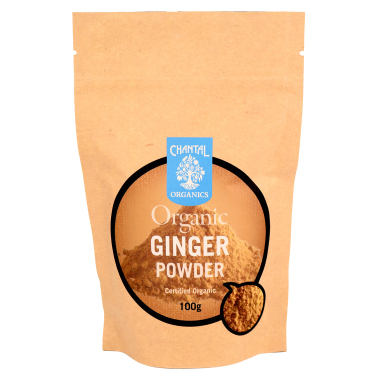 chantal ginger powder