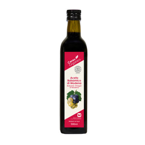 Ceres Organics Balsamic Vinegar