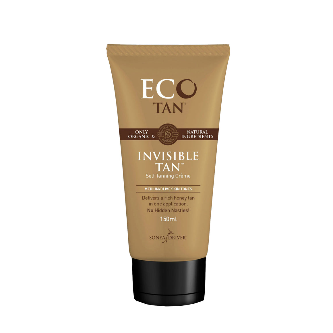 Invisible Tan (150g)