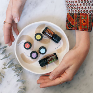 Essential Oils Workshop (Wellington & Manawatu)