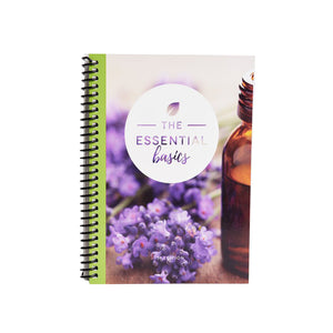 The Essential Basics Spiral Bound Book