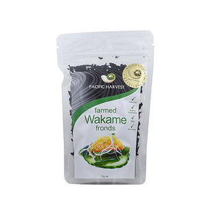 Farmed Wakame Fonds 25g