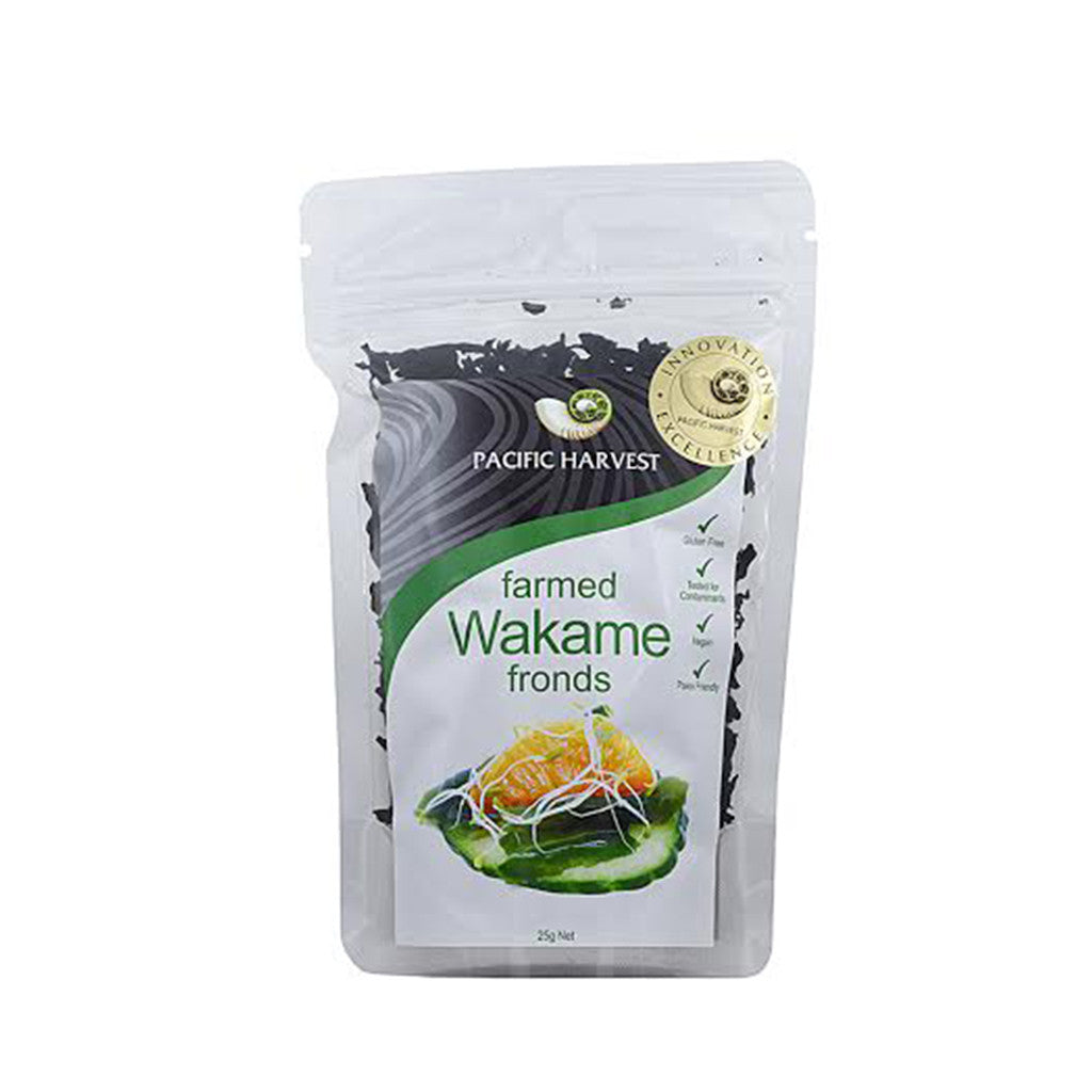 Farmed Wakame 300g