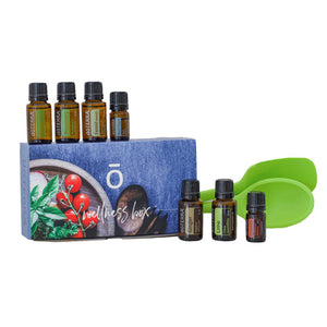 doTERRA Gourmet Cooking Wellness Box