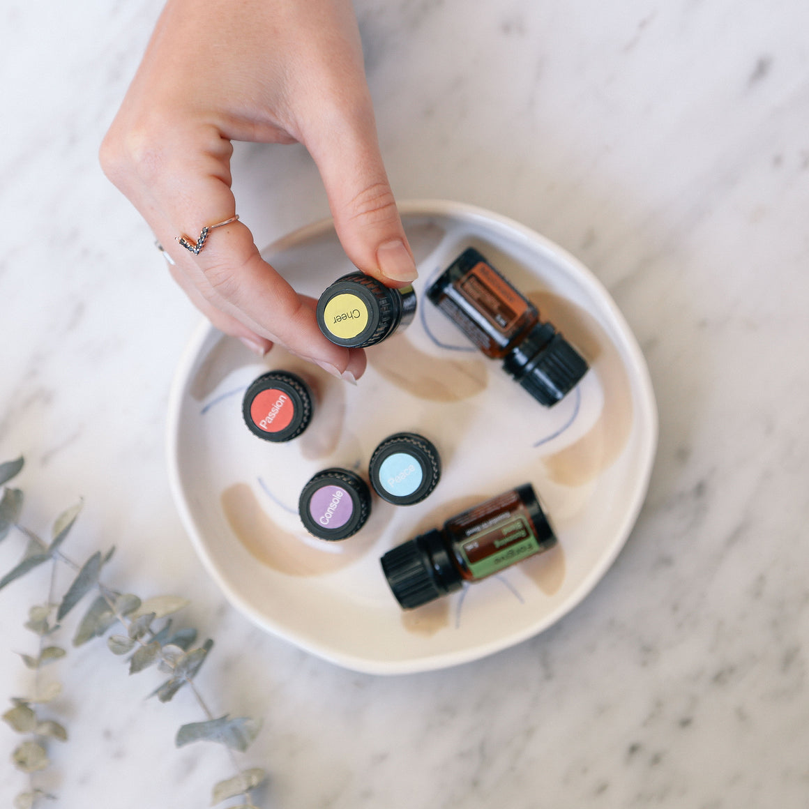 Essential Oils Workshop (Hamilton)