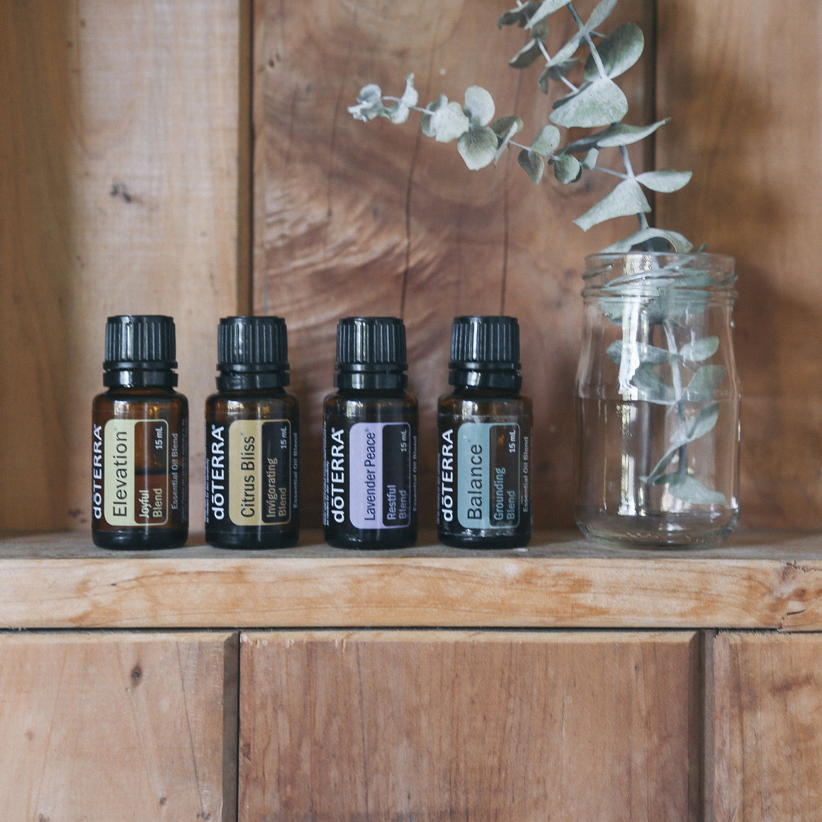 Essential Oils Workshop (Tauranga/Mount)