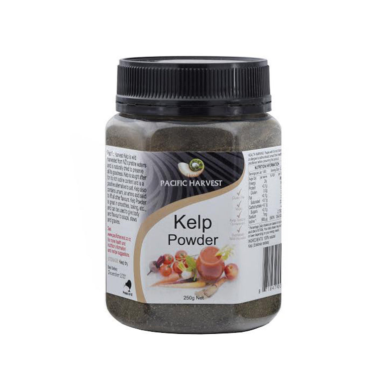 Kelp Powder 250g