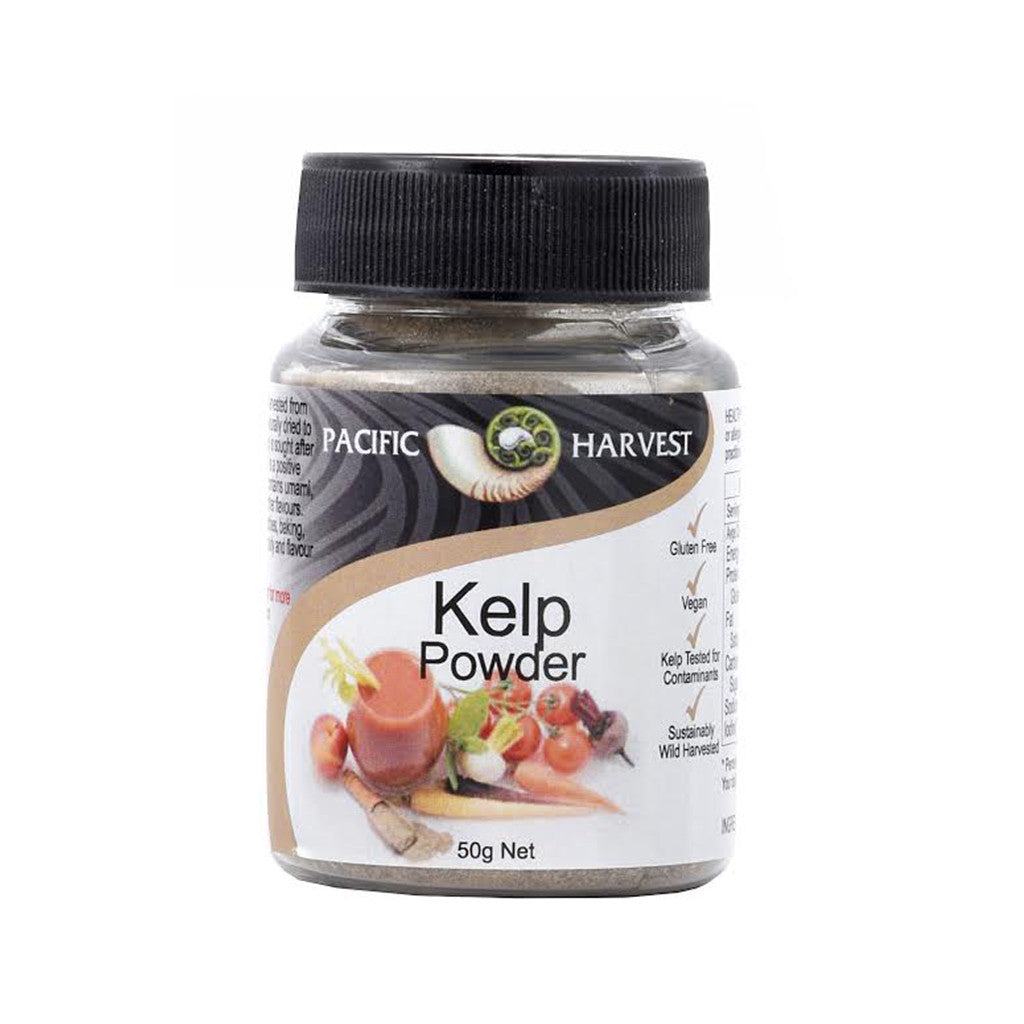 Kelp Powder 50g