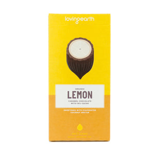 Lemon Caramel - NEW
