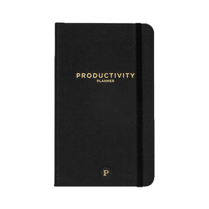 Intelligent Change - Productivity Planner