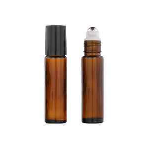 Essential Oils Roller Bottle