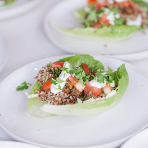 Plant-Based Supper Club - Summer Mexican Edition EBOOK
