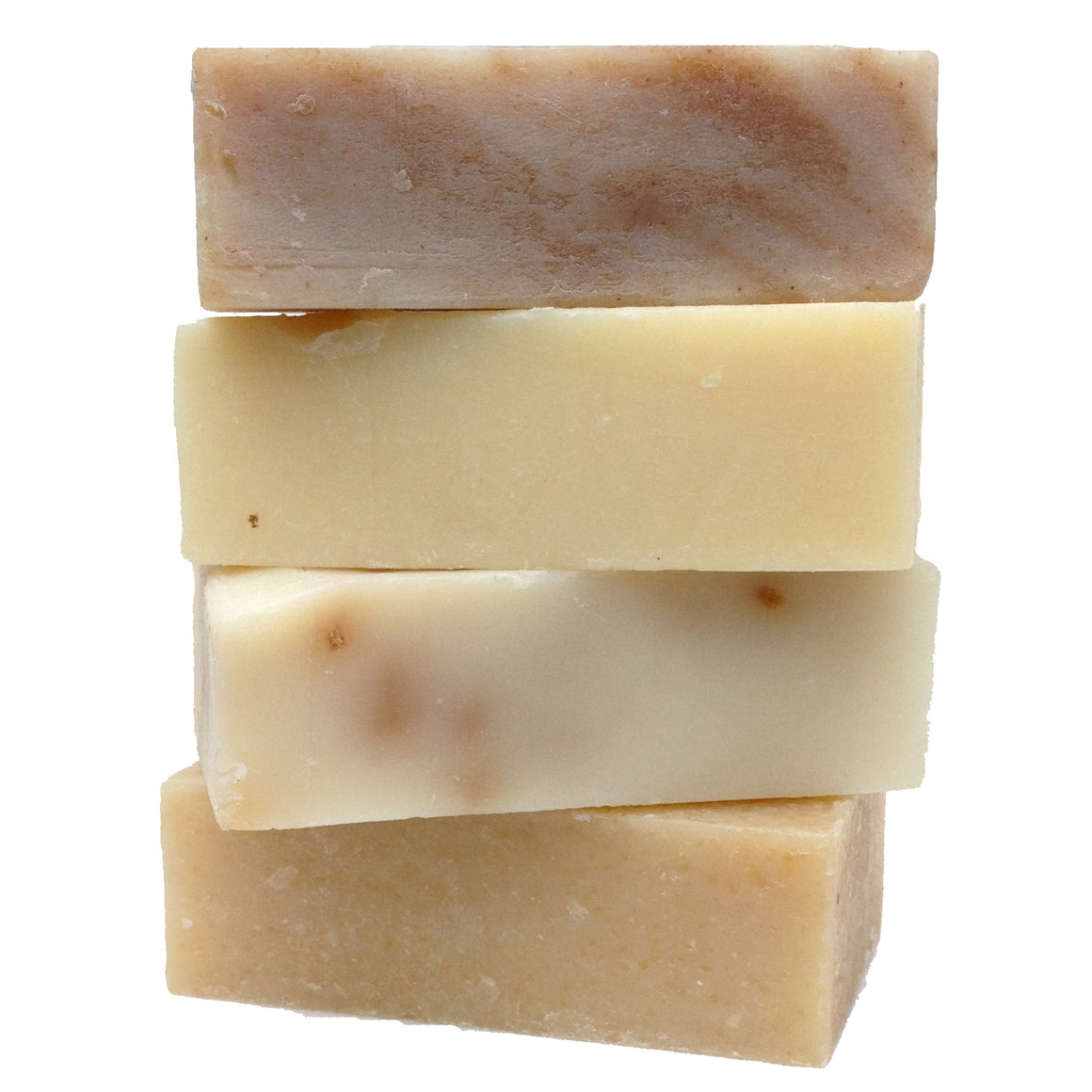 Sally B's Organic Bar Soaps