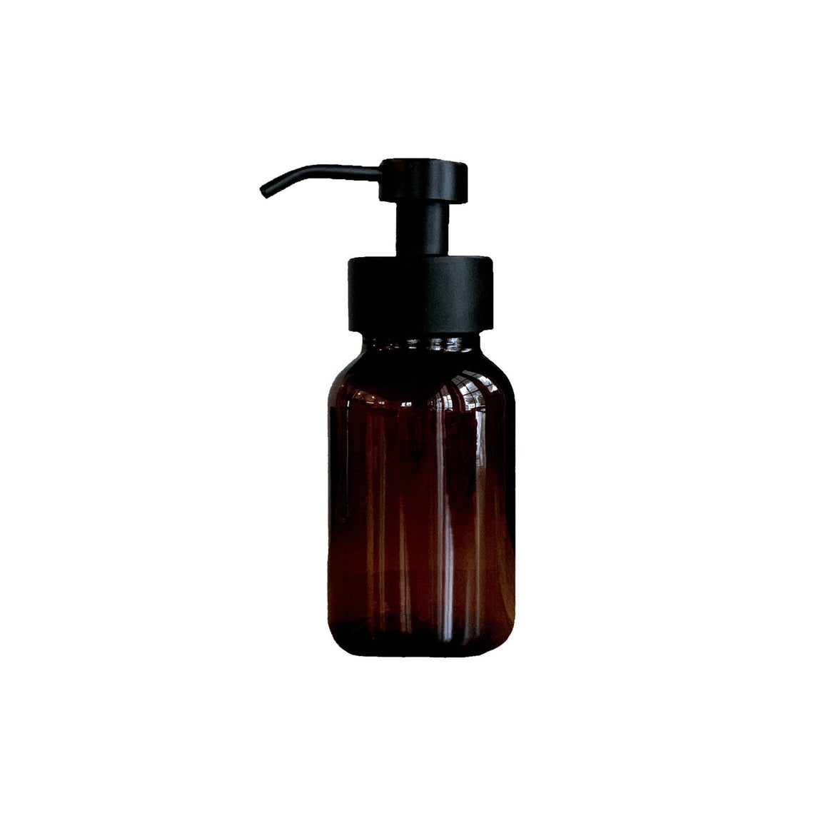 Foaming Liquid Soap Bottle